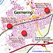 Detailkarte Dorfbäckerei Welter Germering
